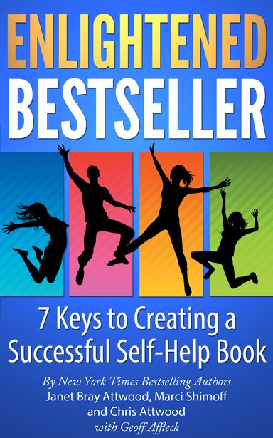 How to write a bestseller self help book