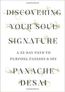 Discovering Your Soul Signature Panache Desai
