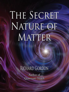 The Secret Nature of Matter book cover
