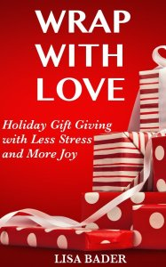 Wrap With Love book