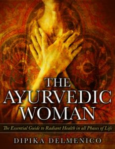 The_Ayurvedic_Woman_book_cover