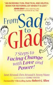 From Sad to Glad ebook 300