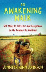 An Awakening Walk COVER