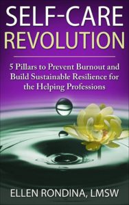 Self-Care Revolution Ellen Rondina
