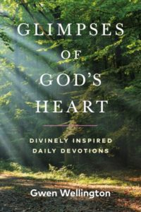 Glimpses of Gods Heart eBook Cover 400x600