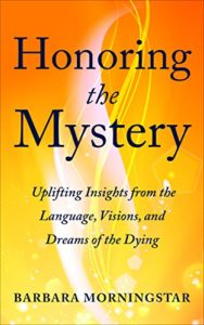 Honoring the Mystery cover