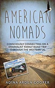 American Nomads cover