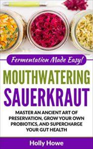 Mouthwatering Sauerkraut