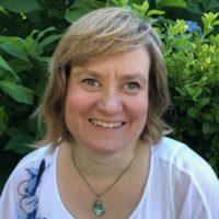 Kathryn Johnson author